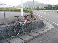 由布院→別府→大分:自転車